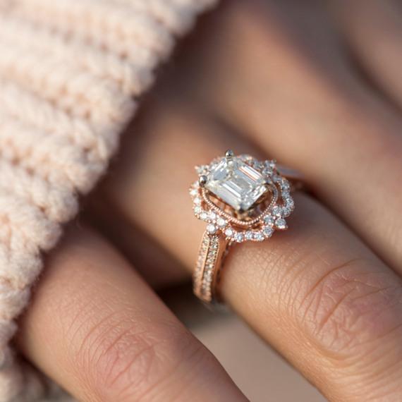 Aan welke hand draag je een verlovingsring